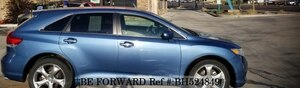 Used 2009 TOYOTA VENZA BH524849 for Sale