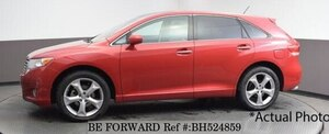 Used 2009 TOYOTA VENZA BH524859 for Sale
