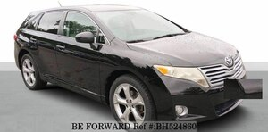 Used 2009 TOYOTA VENZA BH524860 for Sale
