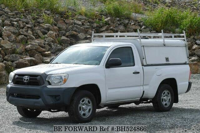 Used 2013 TOYOTA TACOMA BH524866 for Sale