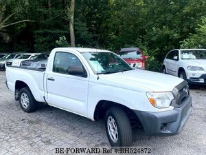 Used 2013 TOYOTA TACOMA BH524872 for Sale