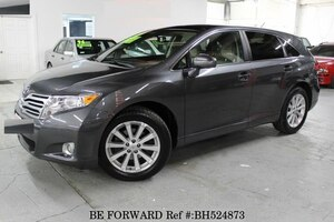 Used 2009 TOYOTA VENZA BH524873 for Sale