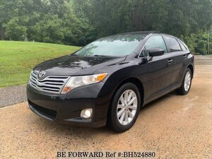 Used 2011 TOYOTA VENZA BH524880 for Sale