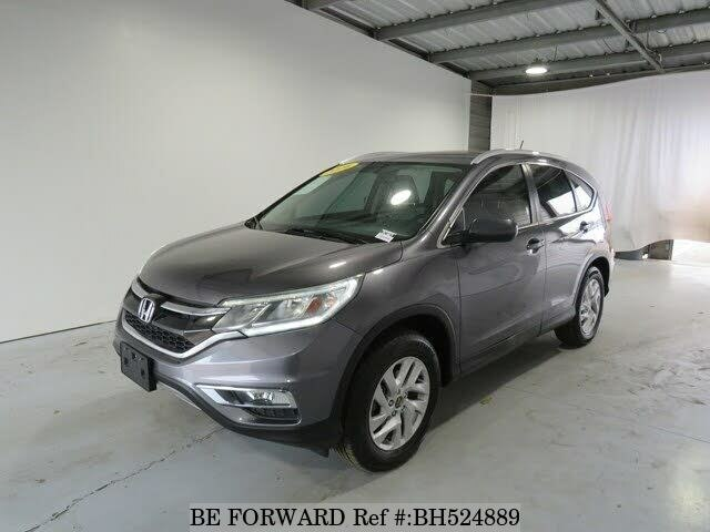 Used 2015 HONDA CR-V BH524889 for Sale