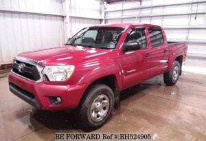 Used 2013 TOYOTA TACOMA BH524905 for Sale