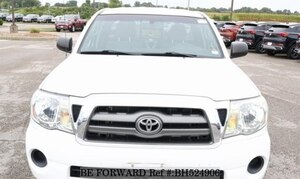 Used 2009 TOYOTA TACOMA BH524906 for Sale