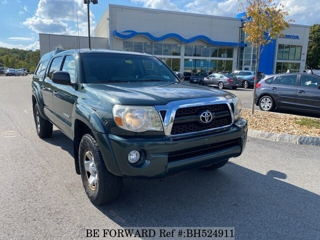 Used 2011 TOYOTA TACOMA BH524911 for Sale