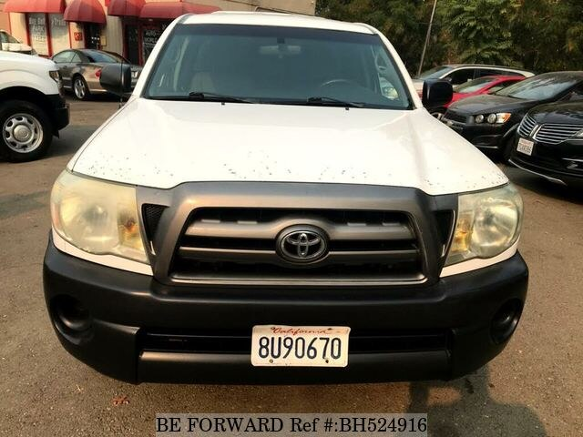 Used 2009 TOYOTA TACOMA BH524916 for Sale