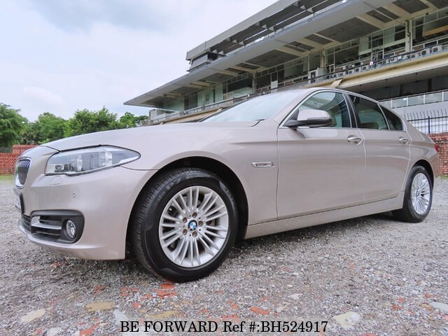 Used 2013 BMW 5 SERIES BH524917 for Sale
