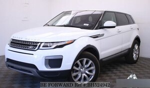 Used 2016 LAND ROVER RANGE ROVER EVOQUE BH524942 for Sale