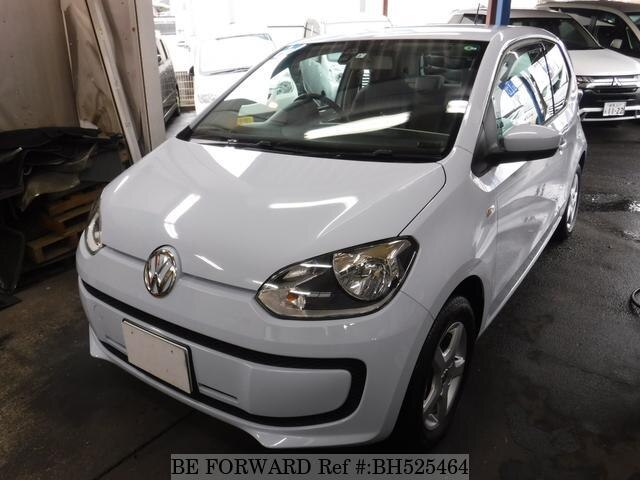 Used 2013 VOLKSWAGEN UP! BH525464 for Sale
