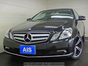 Used 2010 MERCEDES-BENZ E-CLASS BH525616 for Sale