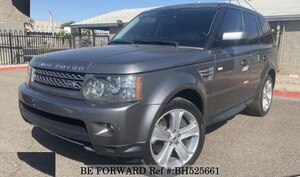 Used 2011 LAND ROVER RANGE ROVER EVOQUE BH525661 for Sale