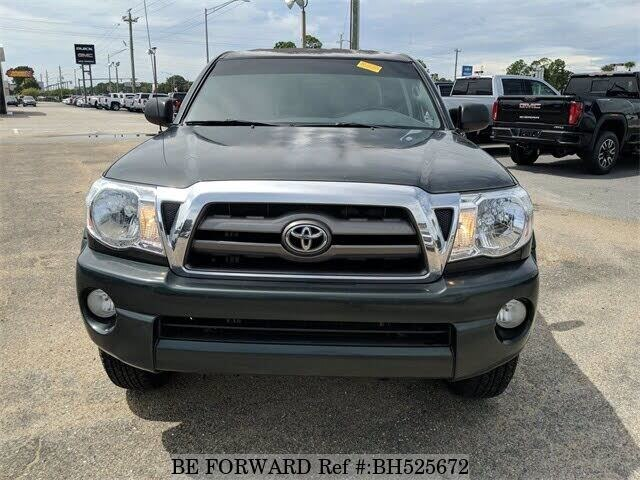 Used 2010 TOYOTA TACOMA BH525672 for Sale