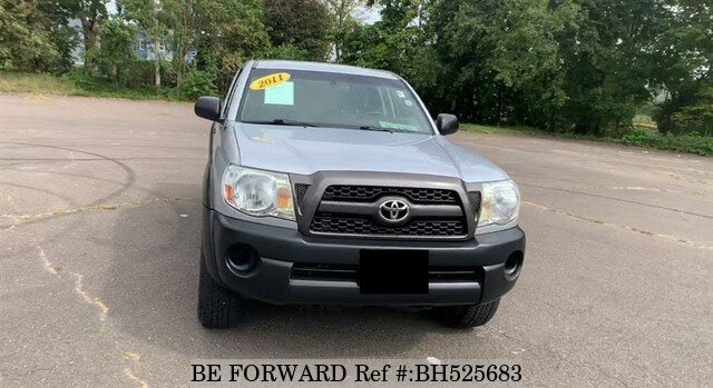 Used 2011 TOYOTA TACOMA BH525683 for Sale