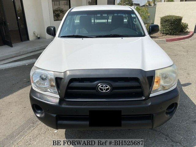 Used 2011 TOYOTA TACOMA BH525687 for Sale