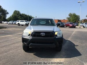 Used 2012 TOYOTA TACOMA BH525691 for Sale