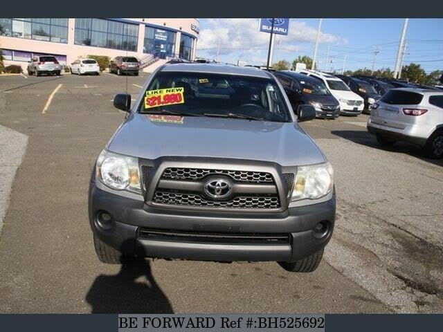 Used 2012 TOYOTA TACOMA BH525692 for Sale