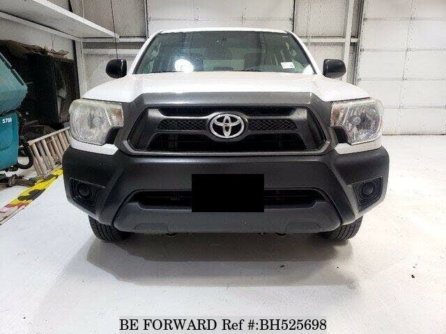Used 2013 TOYOTA TACOMA BH525698 for Sale