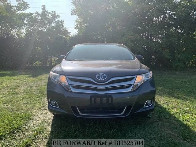 Used 2014 TOYOTA VENZA BH525704 for Sale
