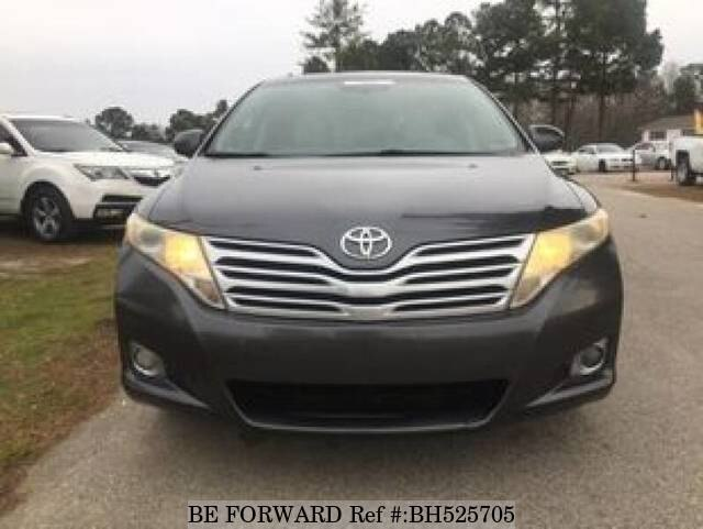 Used 2010 TOYOTA VENZA BH525705 for Sale