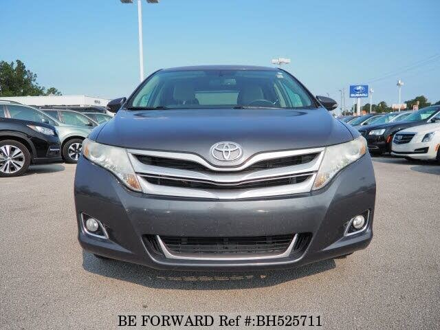 Used 2013 TOYOTA VENZA BH525711 for Sale