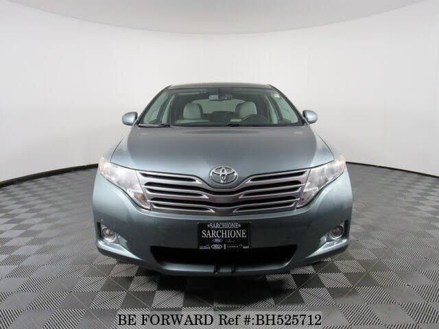 Used 2009 TOYOTA VENZA BH525712 for Sale