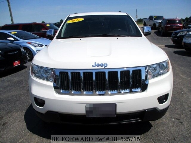 Used 2011 JEEP GRAND CHEROKEE BH525715 for Sale