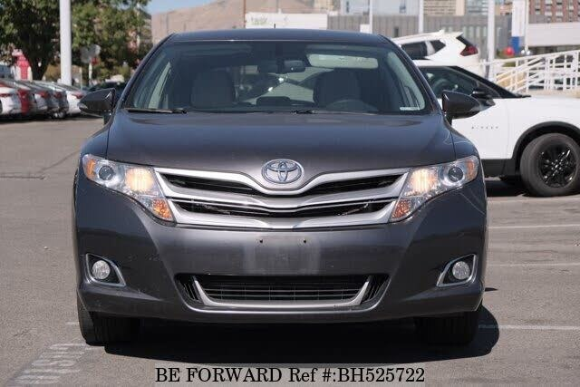 Used 2015 TOYOTA VENZA BH525722 for Sale