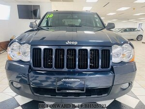 Used 2010 JEEP GRAND CHEROKEE BH525723 for Sale