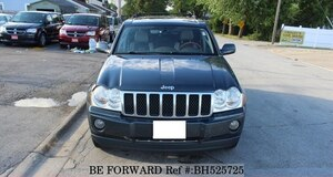 Used 2007 JEEP GRAND CHEROKEE BH525725 for Sale
