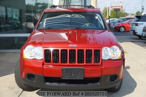 Used 2010 JEEP GRAND CHEROKEE BH525731 for Sale