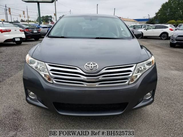 Used 2009 TOYOTA VENZA BH525733 for Sale