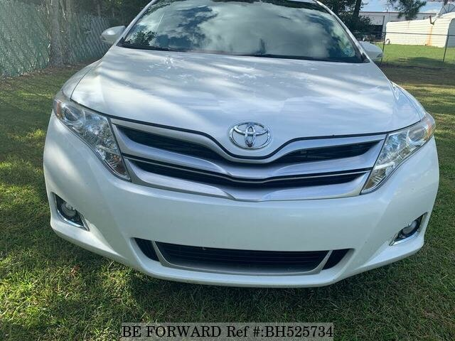 Used 2013 TOYOTA VENZA BH525734 for Sale