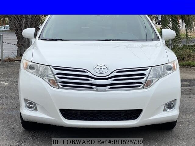 Used 2010 TOYOTA VENZA BH525739 for Sale