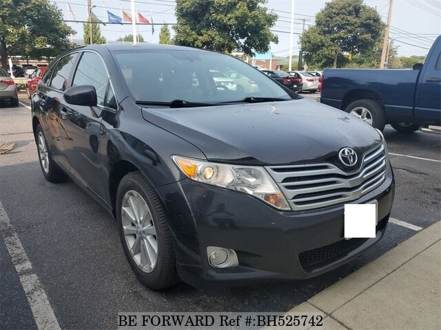 Used 2011 TOYOTA VENZA BH525742 for Sale