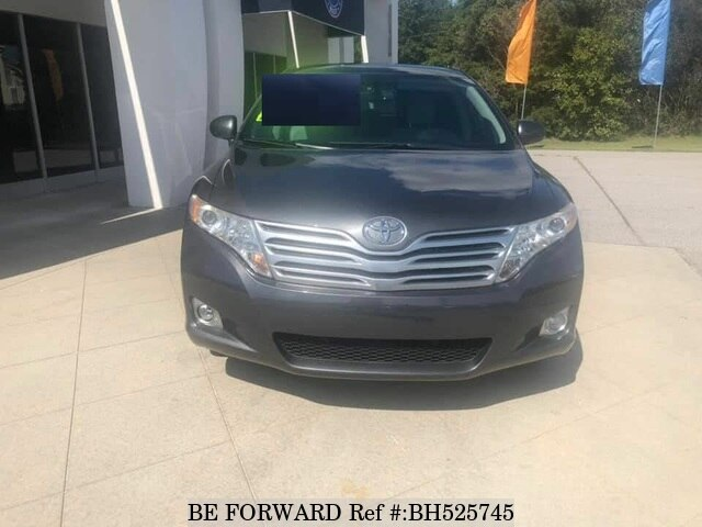 Used 2011 TOYOTA VENZA BH525745 for Sale