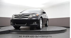 Used 2013 TOYOTA VENZA BH525751 for Sale