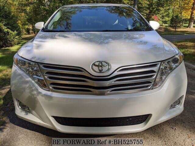 Used 2010 TOYOTA VENZA BH525755 for Sale