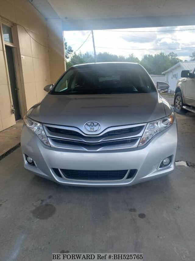 Used 2014 TOYOTA VENZA BH525765 for Sale