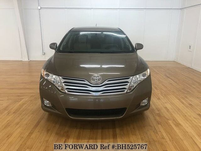 Used 2012 TOYOTA VENZA BH525767 for Sale