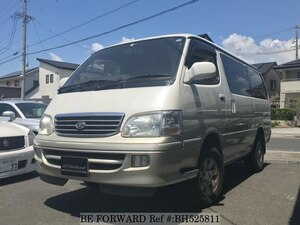 Used 2001 TOYOTA HIACE WAGON BH525811 for Sale