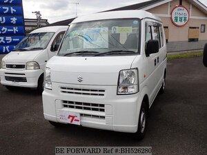 Used 2012 SUZUKI EVERY BH526280 for Sale