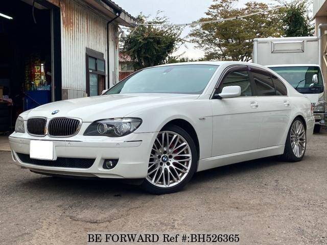 Used 2006 BMW 7 SERIES BH526365 for Sale