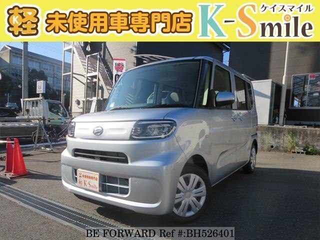 Used 2019 DAIHATSU TANTO BH526401 for Sale