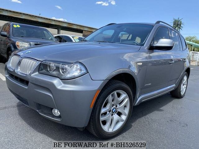 Used 2010 BMW X3 BH526529 for Sale