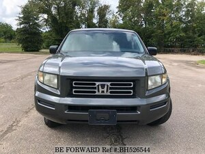 Used 2007 HONDA RIDGELINE BH526544 for Sale