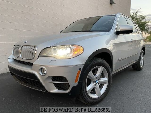 Used 2013 BMW X5 BH526552 for Sale