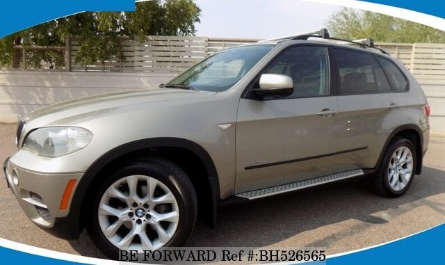 Used 2011 BMW X5 BH526565 for Sale