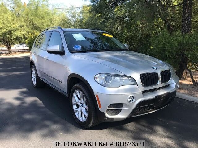 Used 2012 BMW X5 BH526571 for Sale